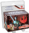 Star Wars : Imperial Assault - Ezra Bridger and Kanan Jarrus Ally Pack